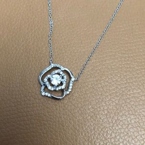 2 for $30$ Charmed Aroma Rose Necklace